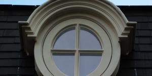 Bvba Martens en zoon - ovalen ramen