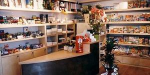 Bvba Martens en Zoon - winkelinrichting