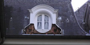 Bvba Martens en Zoon - Renovatie (Voor)